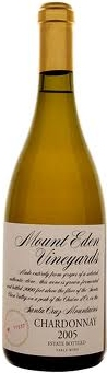 2013 Mount Eden Estate Chardonnay