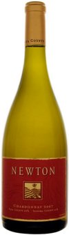 2014 Newton Red Label Chardonnay
