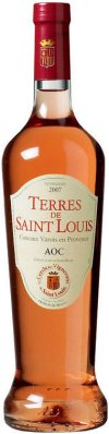 2019 Terres de Saint Louis Rose