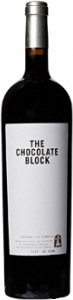 2016 The Chocolate Block