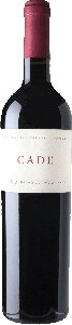 2012 Cade Estate Howell Mountain Cabernet Sauvignon