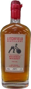 Litchfield Distillery Batchers Bourbon